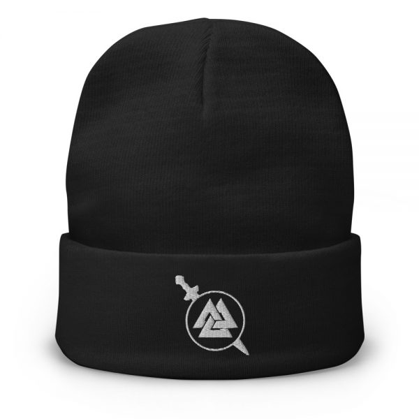 Comprehensive Tactical Solutions Beanie